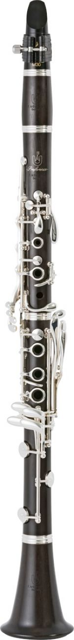 F.A.Uebel Bb Clarinet Preference L