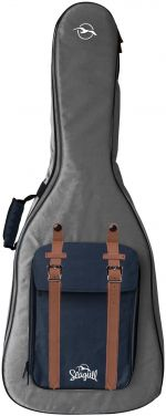 Seagull Dreadnought Gig Bag Grey And Navy