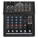 Soundsation Neomix 202FX