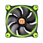 Thermaltake Riing 12 Green [CL-F038-PL12GR-A]